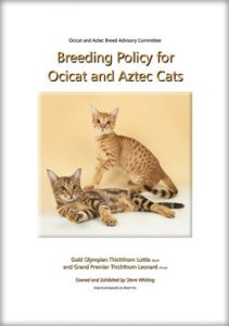 Breeding Policy
